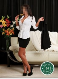 Meet the beautiful British Kristie in Dublin 2  with just one phone call