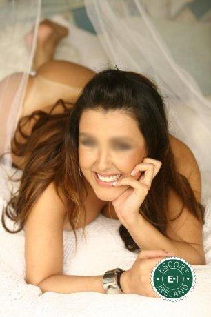 Talita Fernandez is a high class Brazilian Escort