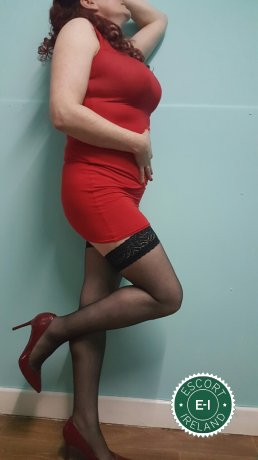 Joan is a super sexy Czech escort in Dublin 6, Dublin