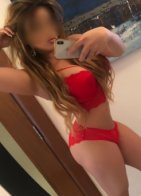TS Iris Gomez  - escort in Ballsbridge