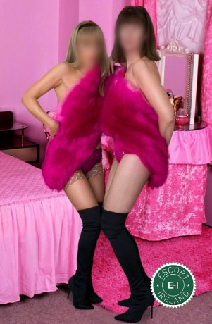 Book a meeting with Lara and Bridgitte in Dublin 8 today