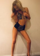 Anita - escort in Temple Bar