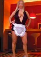 English Miss Jesse - escort in Navan