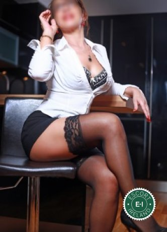 Paulina Mature is a sexy Italian escort in Mahon, Cork