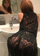 Alexandra - escort in IFSC