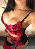 Angel Minelli TS - escort in Ballsbridge