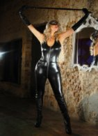 Mistress Shadow - domination in Belfast City Centre