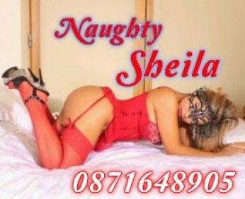 Sheila - escort in Citywest
