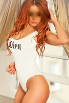 Sweet Sonia - escort in Grand Canal Dock