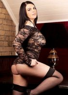 Mature Katie - massage in Temple Bar