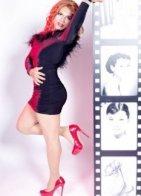 TV Penelope XXL - escort in Limerick City