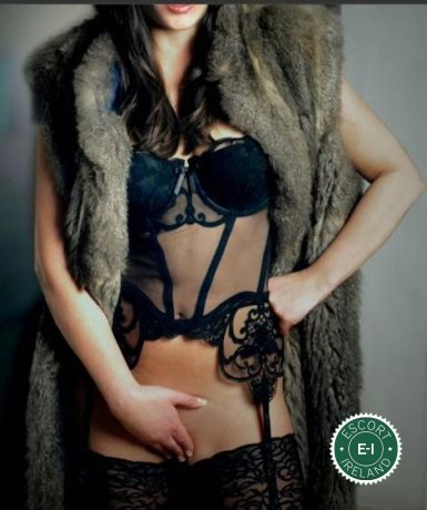 Jolie is a super sexy French Escort in Dublin 4