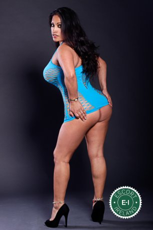 Angelina Sexy is a hot and horny Colombian escort from Dublin 8, Dublin
