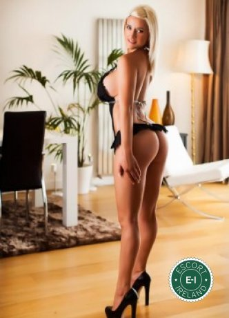Eva is a high class Russian escort Belfast City Centre, Belfast