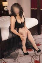 Ivanna - female escort in Santry