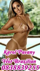 Meet Karol Pavany in Smithfield right now!