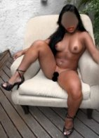 Hott Charlotte - massage in Belfast City Centre