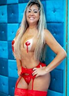 Mature Larissa - escort in Sligo Town