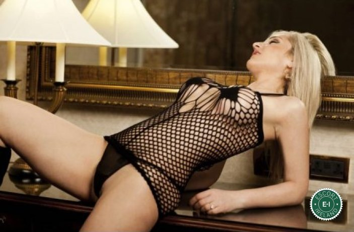 Alice is a very popular Czech Escort in Waterford City
