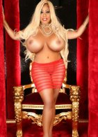 Busty Valentine - escort in Ballsbridge