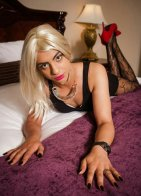 TV Antonia Ferara - escort in Belfast City Centre