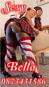 Bella - escort in Dublin City Centre North