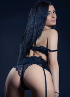 Luisa - escort in Blanchardstown