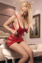 Chantale - escort in Firhouse