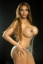 Victoria - escort in Santry