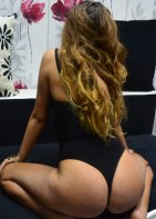 Sensual Lora - escort in Cork City