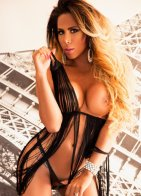 TS Aysha Garbatelli - escort in Belfast City Centre