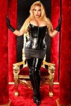 TS Brigitte Von Bombom - transexual escort in Dublin City Centre South
