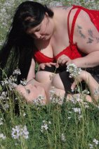BBW Cora and Emily - escort in Naas