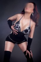 Karla Mendez - female escort in Drogheda