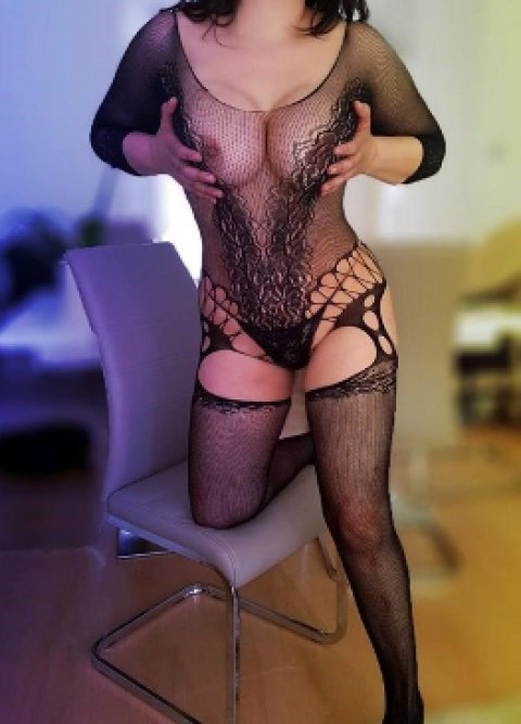 Alanna Mature - escort in Santry