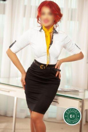 Katya is a hot and horny Brazilian Escort from Dublin 2