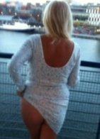English Rachel - massage in Grand Canal Dock
