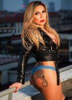 Fernanda Lima TS - escort in Wexford Town
