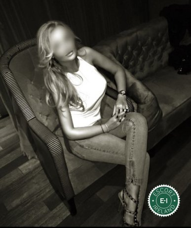 Meet the beautiful Kyla in Dublin 4  with just one phone call