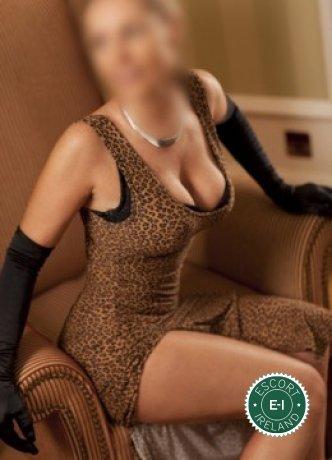Stephanie is a very popular American escort in Dublin 2, Dublin
