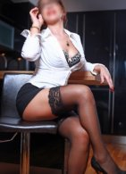 Paulina Mature - escort in Cork City