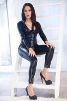 Kalila TS - transexual escort in Cork City