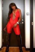 Leggy Ashanti - escort in Castlebar