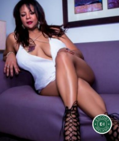 Spend some time with Mature Vicky in Kilkenny City; you won't regret it
