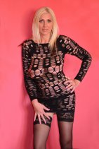 Nicole - escort in Galway City