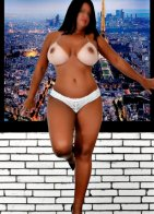 Alexia  - escort in Omagh