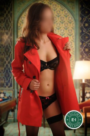 Scarlett is an erotic British Escort in