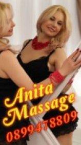 Anita Massage - massage in Santry