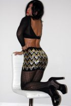 TV Suzy Brown Sugar - transvestite escort in Castlebar
