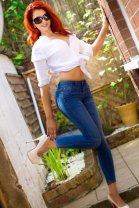 Alexia Montero - Female in Sandyford